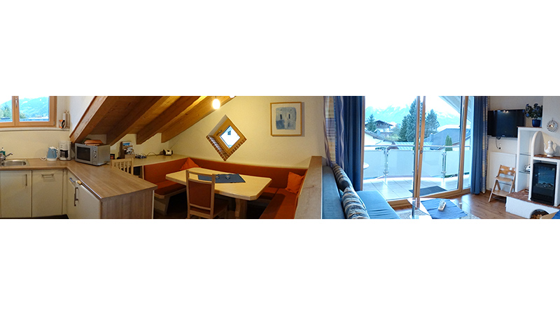 Haus Elise Appartement Zell am See