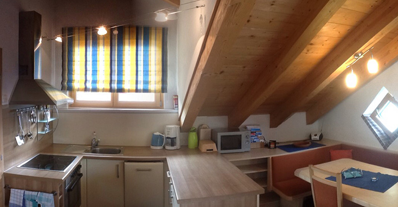 Appartement Elise Zell am See - Kitz für 4-6 Personen